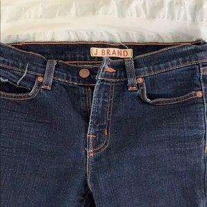 Jbrand jeans size 26 bootcut